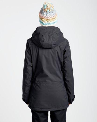 4 Women's Dalia Snow Jacket  JSNJQDAL Billabong