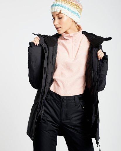 2 Women's Dalia Snow Jacket  JSNJQDAL Billabong