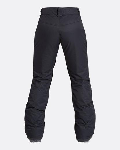 5 Women's Malla Outerwear Pants Black JSNPQMAL Billabong