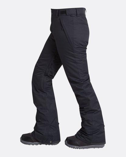 4 Women's Malla Outerwear Pants Black JSNPQMAL Billabong