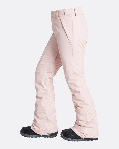 5 Women's Malla Outerwear Pants Pink JSNPQMAL Billabong