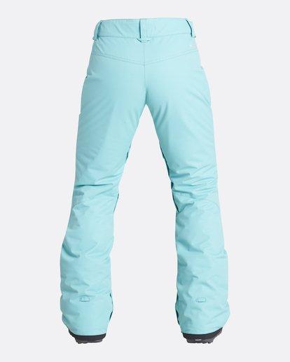 6 Women's Malla Outerwear Pants Blue JSNPQMAL Billabong