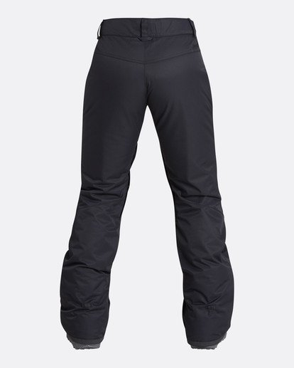 2 Women's Malla Outerwear Pants Black JSNPQMAL Billabong