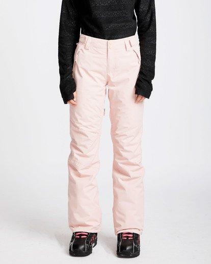 0 Women's Malla Outerwear Pants Pink JSNPQMAL Billabong