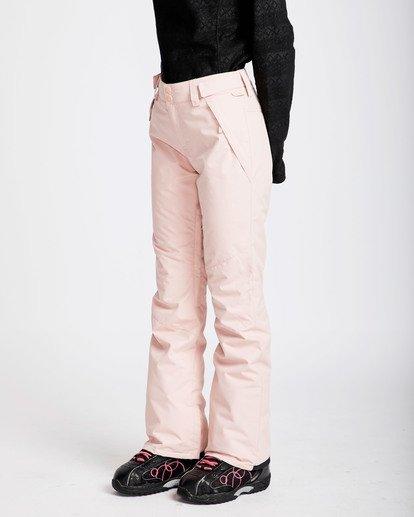 1 Women's Malla Outerwear Pants Pink JSNPQMAL Billabong