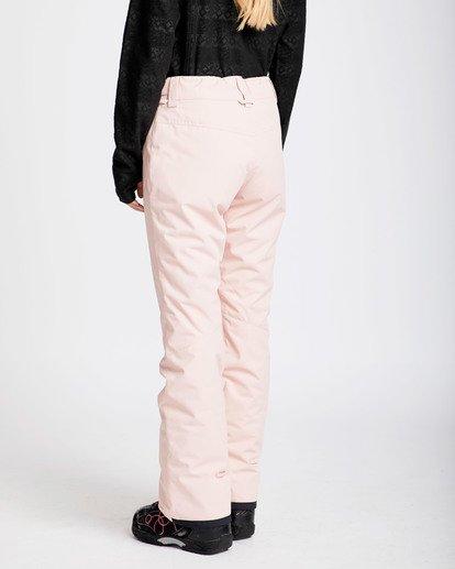 2 Women's Malla Outerwear Pants Pink JSNPQMAL Billabong