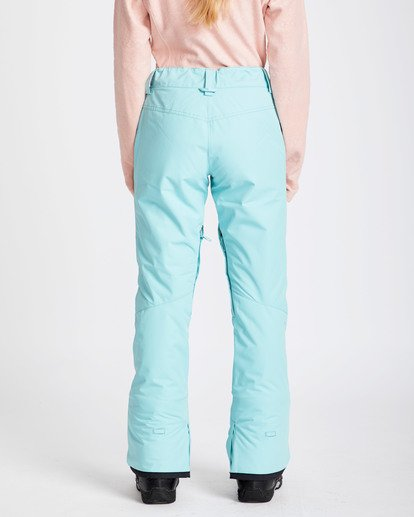 2 Women's Malla Outerwear Pants Blue JSNPQMAL Billabong