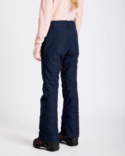 2 Women's Malla Outerwear Pants Blue JSNPQMAL Billabong