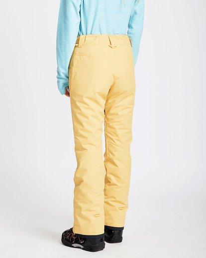 2 Women's Malla Outerwear Pants Beige JSNPQMAL Billabong
