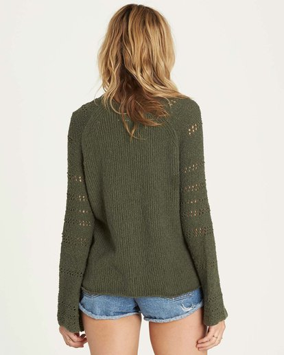 2 Cozy Love Sweater  JV02MCOZ Billabong