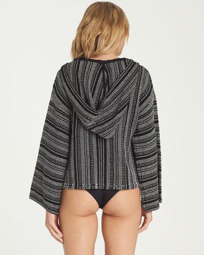 2 Baja Beach Sweater  JV04NBBA Billabong