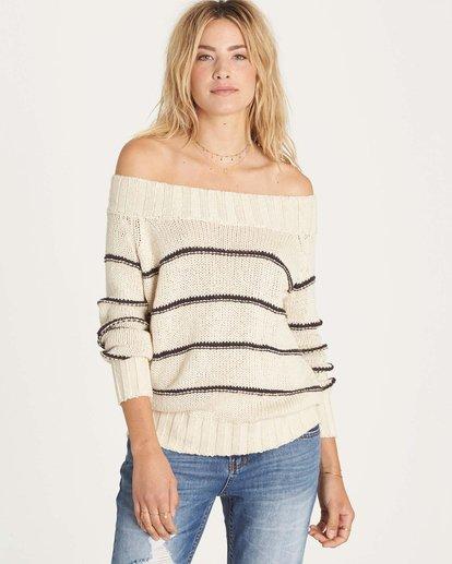 0 Snuggle Down Sweater  JV07LSNU Billabong