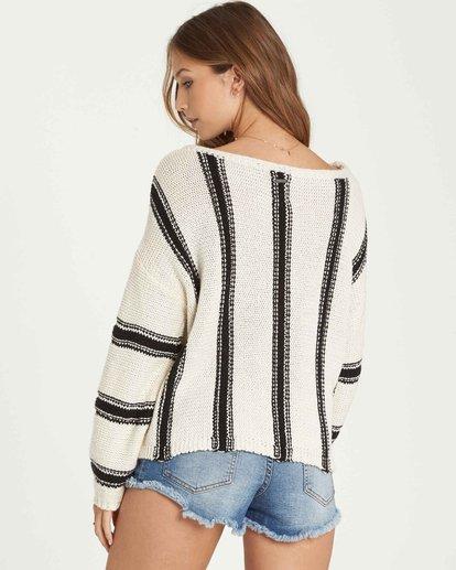 2 Calm Seas Sweater  JV07QBCA Billabong