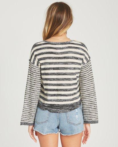 2 Tidal Vibes Sweater Black JV08TBTI Billabong