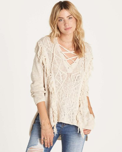 1 Beach Nights Sweater  JV11LBEA Billabong