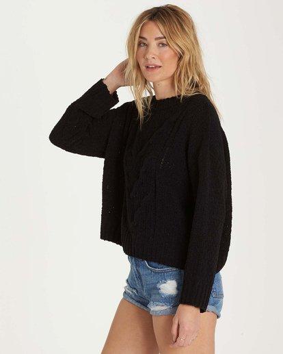 1 All Mine Sweater  JV17MALL Billabong