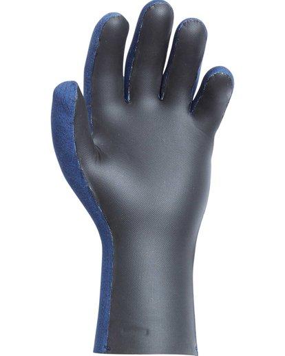 1 3mm Salty Daze Wetsuit Gloves Blue JWGLQBG2 Billabong