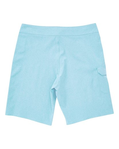 1 Boys' (2-7) All Day Pro Boardshorts Green K135TBAD Billabong