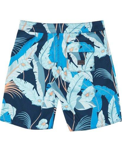 1 Boys' (2-7) Sundays OG Boardshorts Blue K162TBSO Billabong