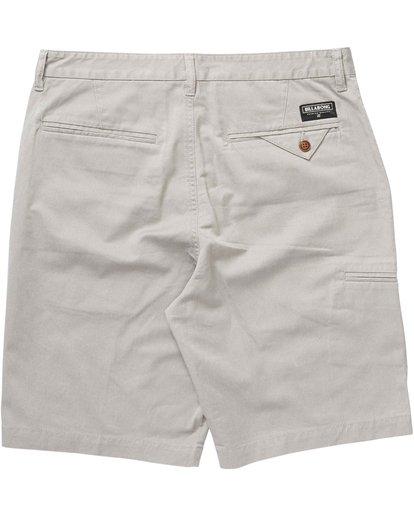 1 Boys (2-7) Carter Stretch Shorts  K250GCAS Billabong