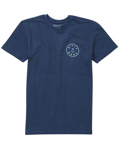 0 Boys' (2-7) Rotor Fill Tee  K401NBRF Billabong