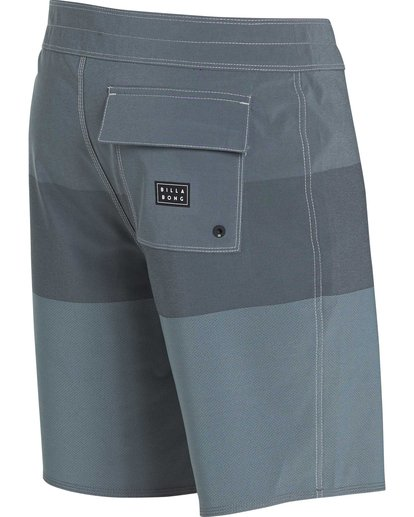 2 Tribong Airlite Boardshorts Grey M101NBTB Billabong