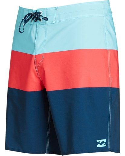 1 Tribong Airlite Boardshorts Blue M101NBTB Billabong