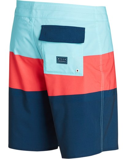 2 Tribong Airlite Boardshorts Blue M101NBTB Billabong