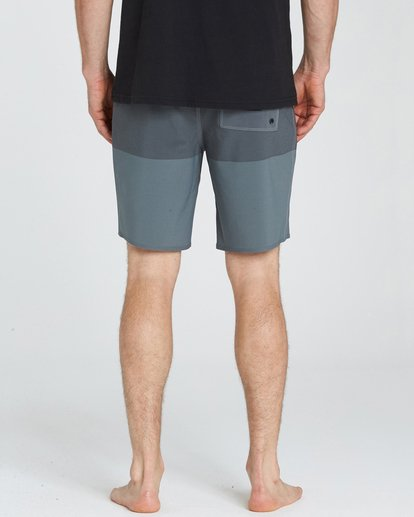 4 Tribong Airlite Boardshorts Grey M101NBTB Billabong