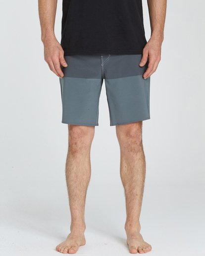 3 Tribong Airlite Boardshorts Grey M101NBTB Billabong