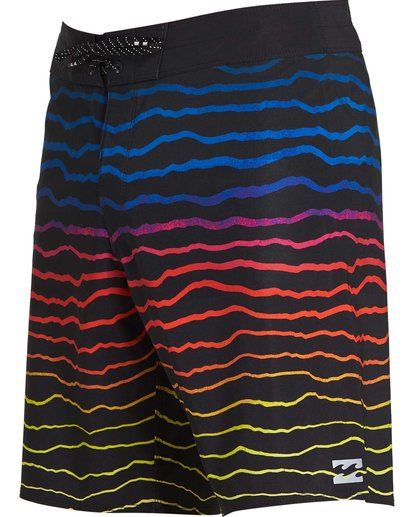 1 Sundays Airlite Boardshorts Black M102NBSU Billabong