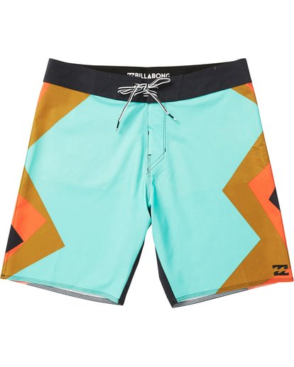 0 Dume Airlite Performance Boardshorts Red M106SBDU Billabong