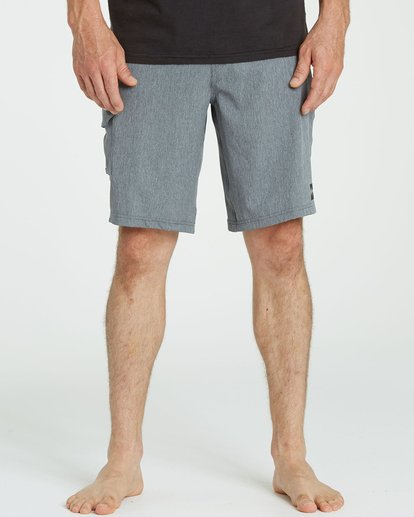 1 All Day X Boardshorts  M110JADX Billabong