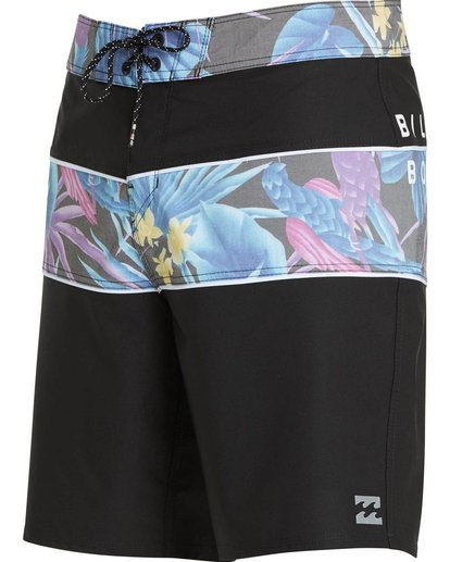 1 Tribong X Boardshorts  M114MTRX Billabong
