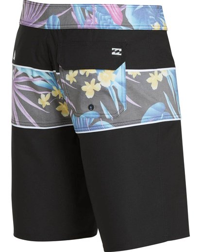 2 Tribong X Boardshorts  M114MTRX Billabong