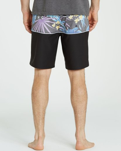 4 Tribong X Boardshorts  M114MTRX Billabong