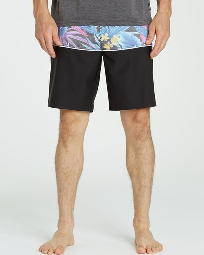3 Tribong X Boardshorts  M114MTRX Billabong