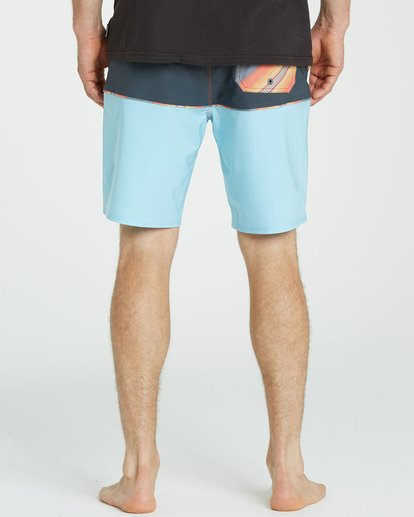 4 Tribong X Boardshorts Blue M114MTRX Billabong