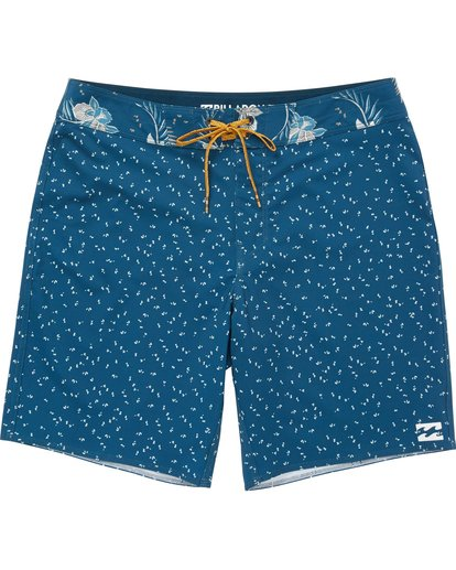 0 Sundays X Boardshorts Purple M120NBSU Billabong