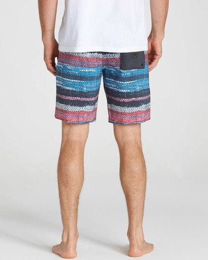 5 Sundays X Boardshorts Blue M120NBSU Billabong