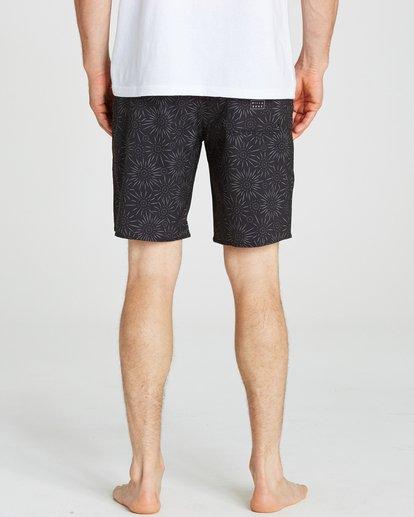 4 Sundays X Boardshorts Grey M120NBSU Billabong