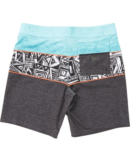 1 Tribong X Boardshorts  M121NBTB Billabong