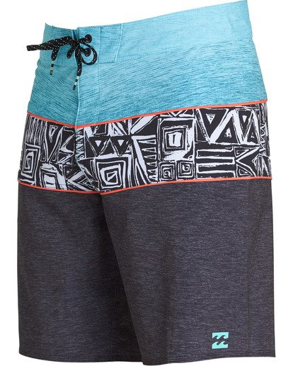2 Tribong X Boardshorts  M121NBTB Billabong