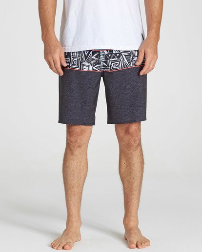 4 Tribong X Boardshorts  M121NBTB Billabong
