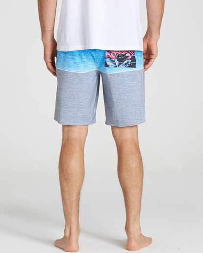 5 Tribong X Boardshorts  M121NBTB Billabong