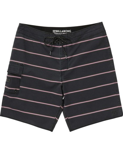 0 Sundays X Cali Boardshorts Black M123PBCA Billabong