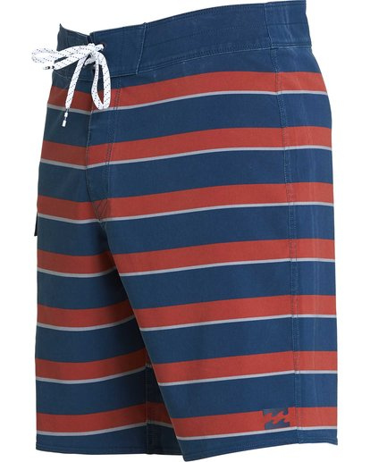 1 Sundays X Cali Boardshorts Blue M123PBCA Billabong