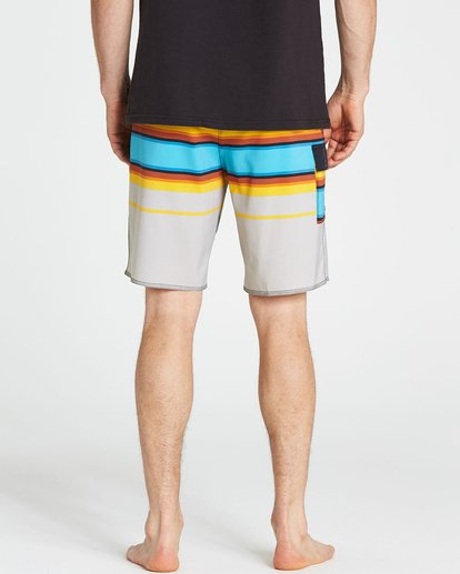 4 Sundays X Cali Boardshorts Blue M123PBCA Billabong