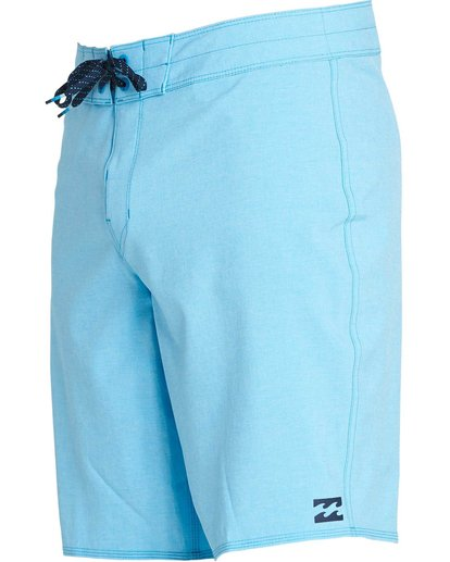 0 All Day X Boardshorts Blue M124NBAL Billabong