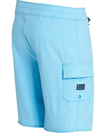 1 All Day X Boardshorts Blue M124NBAL Billabong